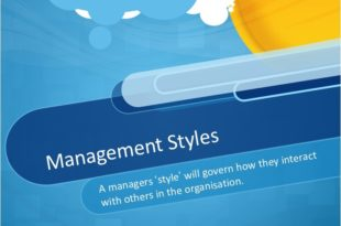 Effective Management Styles for an Organization