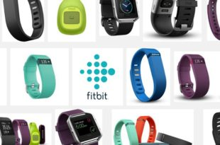 Fitbit Tracker SWOT and PESTLE Analysis