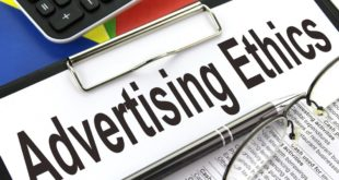 Forbidden Ethics in Advertising with Examples