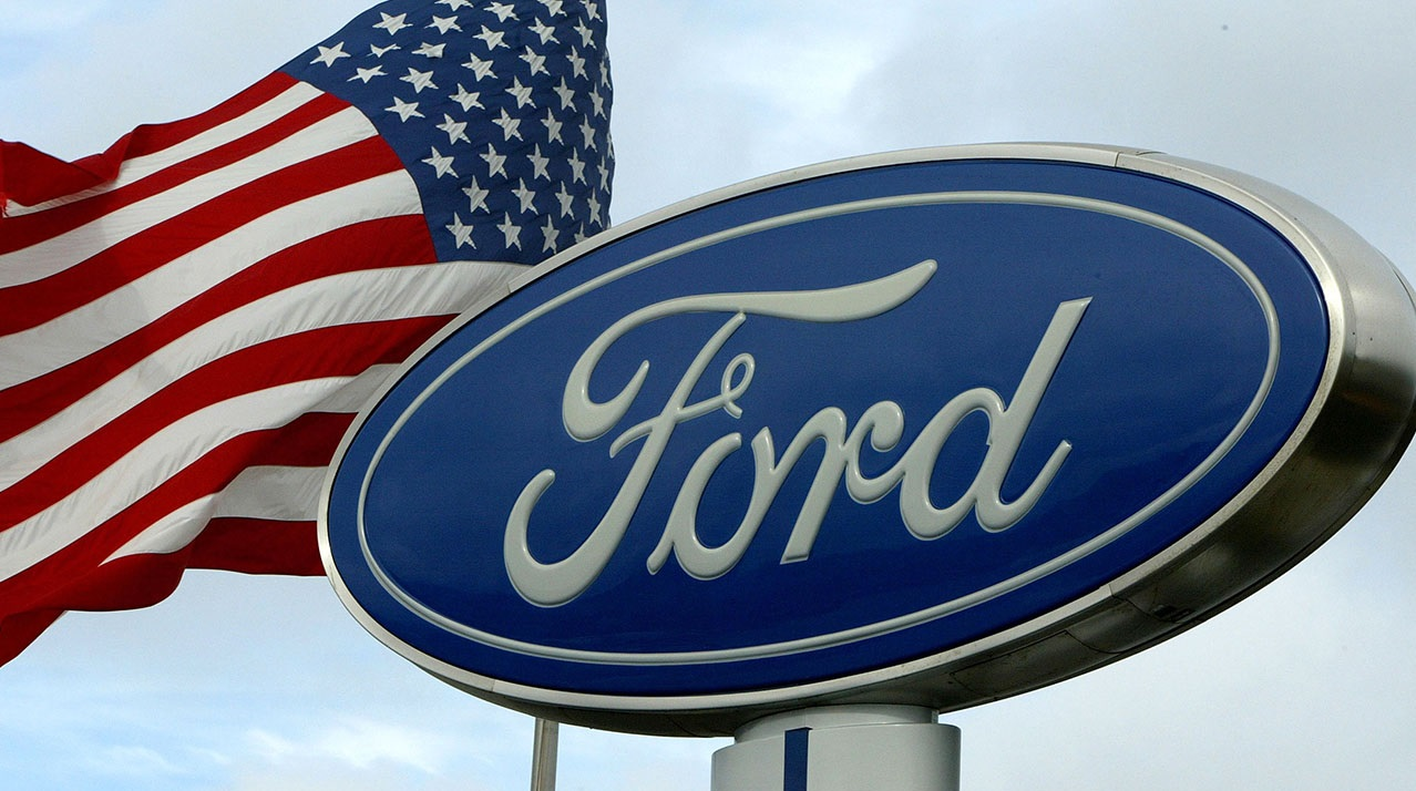 Ford Motor Company Analysis Summary