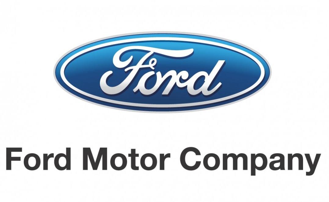 ford brand strength