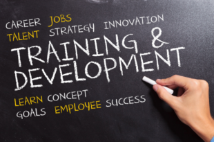 Importance of Training in Human Resource