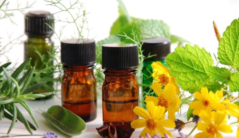 Oil Therapy Product Marketing Plan