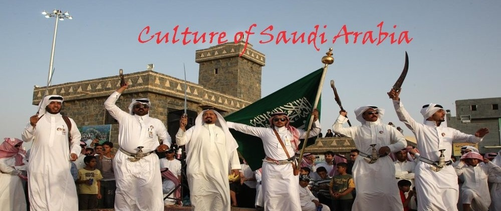 Saudi Arabia Country Cultural Analysis Articles Summaries