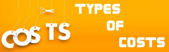 Types of Costs Comparison