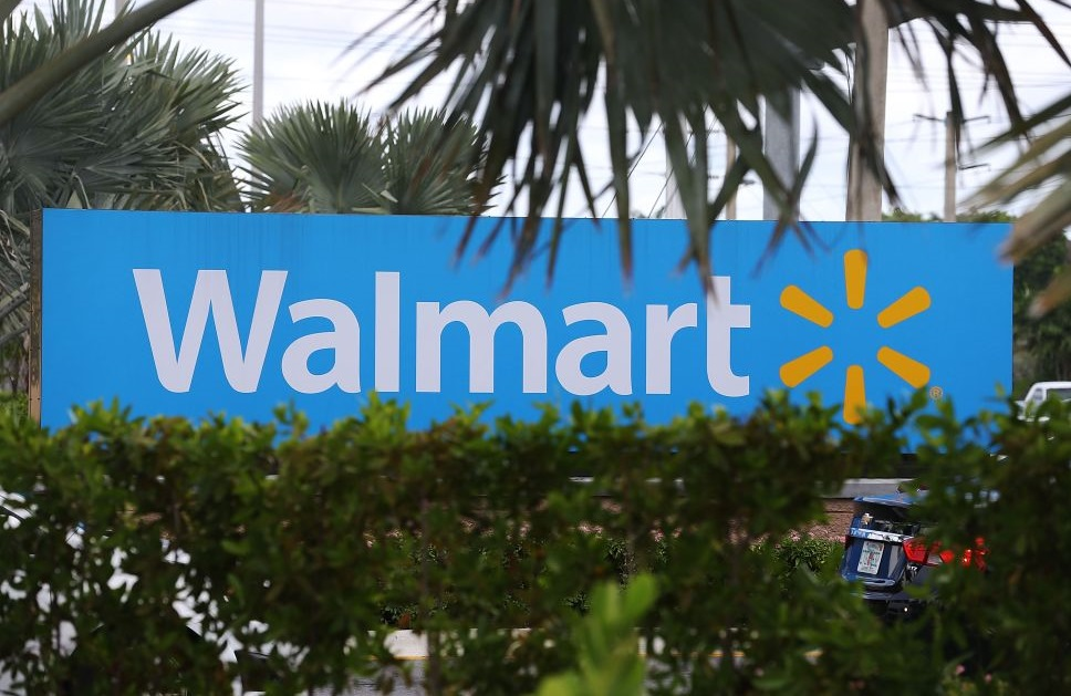 Walmart Retail Industry Analysis Research Report
