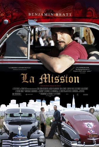 La Mission Movie Characters' Role