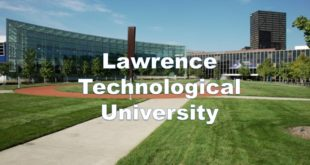 Lawrence Technological University Student Experience