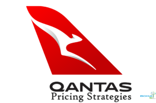 Pricing Strategies of Qantas Group