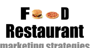Restaurant Marketing Strategies and Ideas with Example