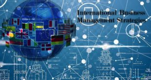 International Business Management Strategies