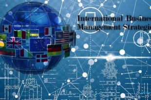 International Business Management Strategies