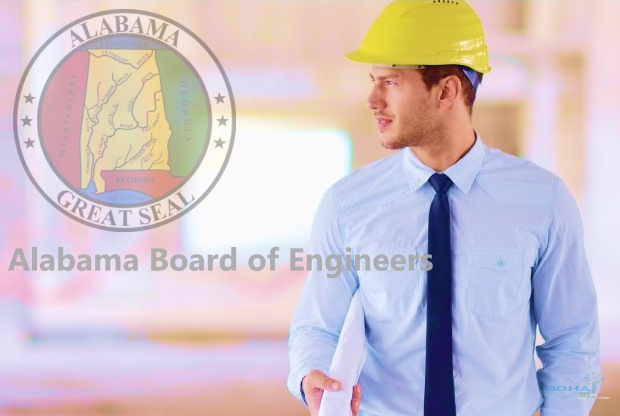 Alabama Engineering Licensing Board Requirements