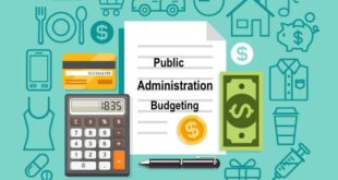 Budgeting and Public Administration