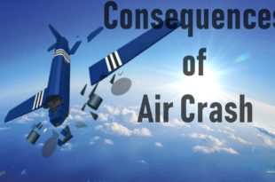 Causes and Consequences of Air Crashes