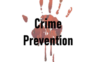 Crime Prevention Programs