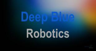 Deep Blue Robotics Security Threats Assessment