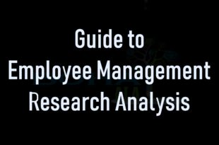 Guide to Employee Management Research Analysis