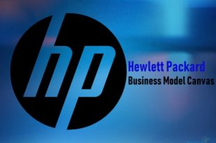 HP Business Model Canvas Review