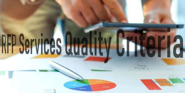 RFP Services Quality Criteria