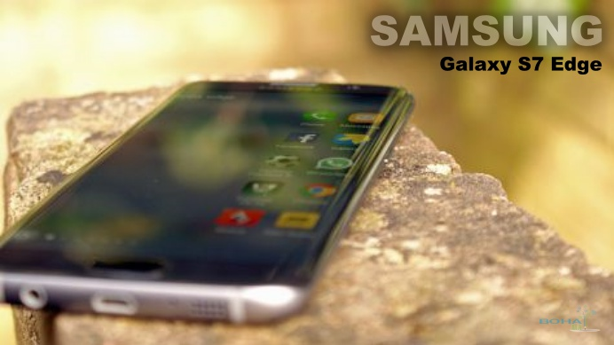 The Samsung Galaxy S7 Edge Features Review Analysis