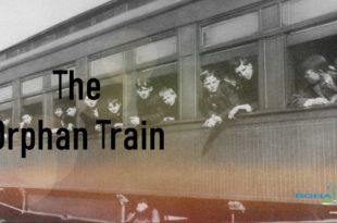 The Orphan Train Movie Summary