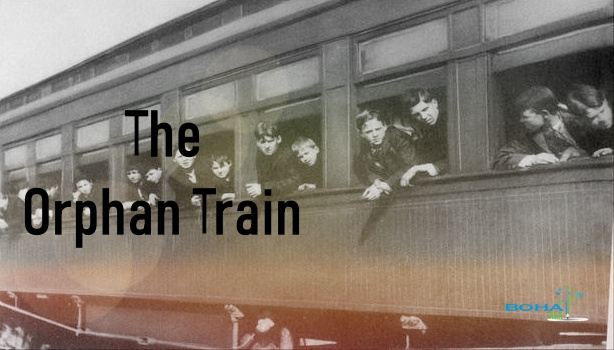 The Orphan Train Movie Summary
