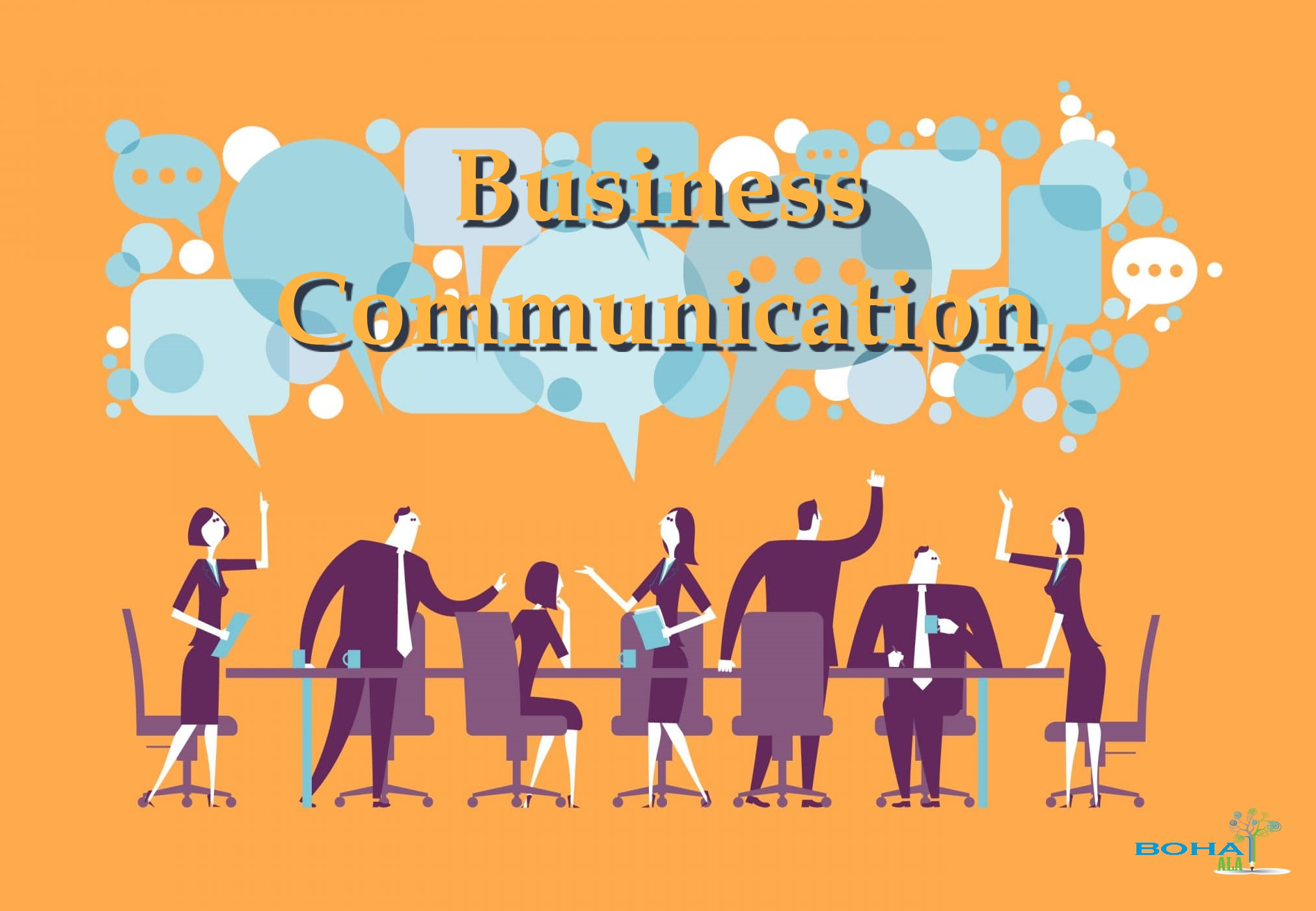 Business Communication in Human Resource Department
