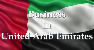 Business Negotiation in the United Arab Emirates
