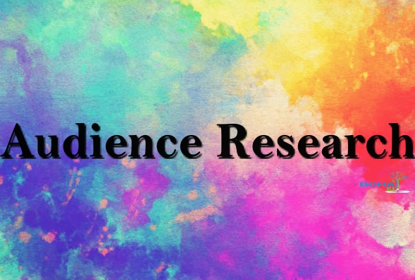 How To Conduct Audience Research