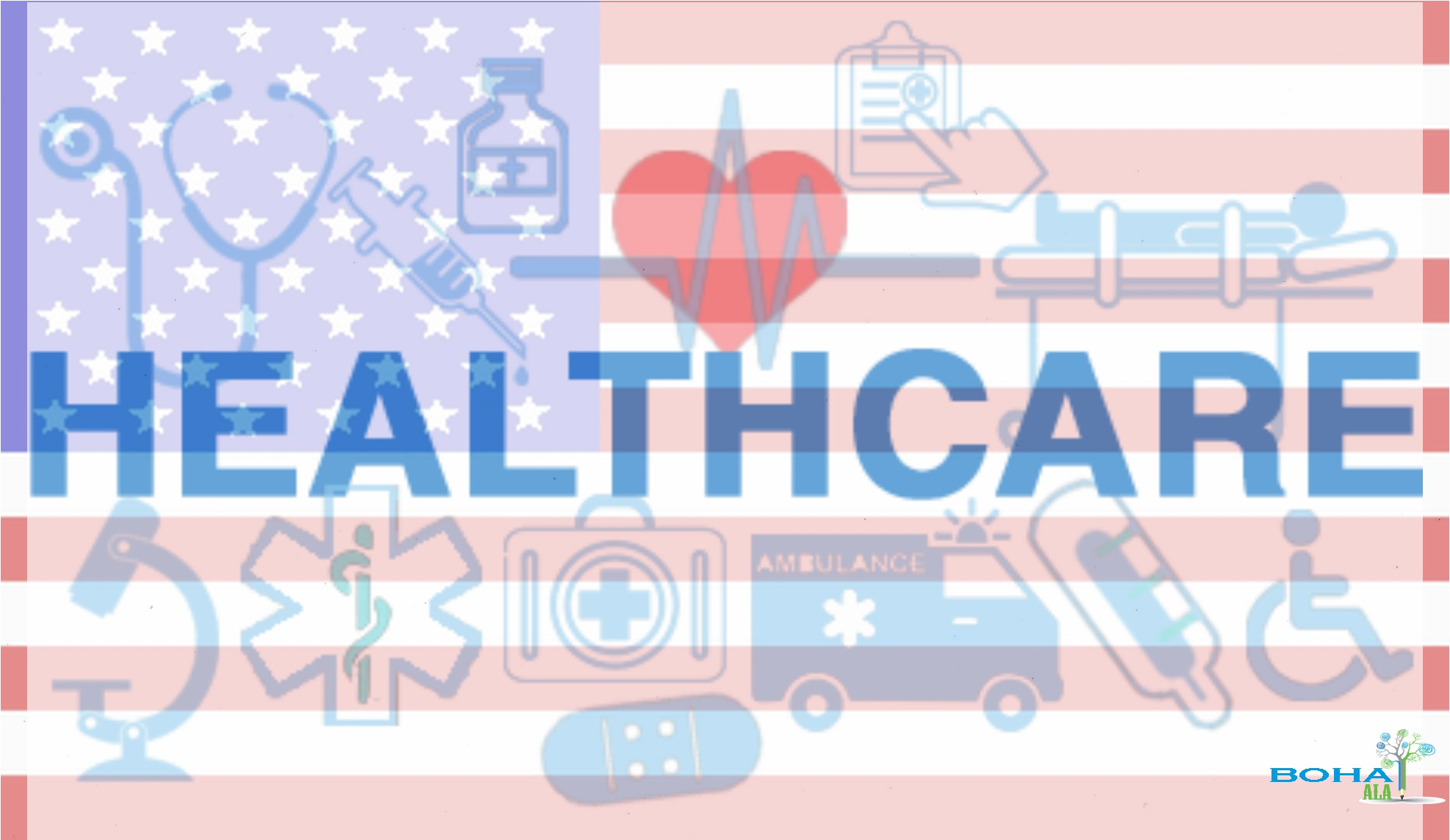 American Health-Care System Overview Explained