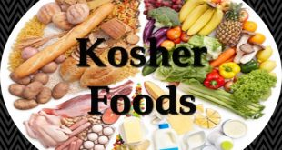 What is Kosher Food and Meaning of Kosher Food
