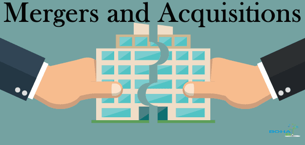 Mergers and Acquisitions Research Paper Example