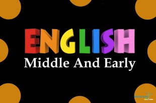 Minkova Middle And Early English Article
