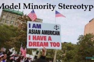 Model Minority Stereotype for Asian Americans