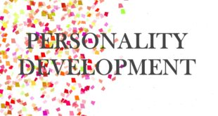 Personality Development by Self-Assessment Summary Review