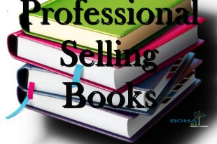 Professional Selling Books of Steve Marx, Ron Willingham and David Mattson
