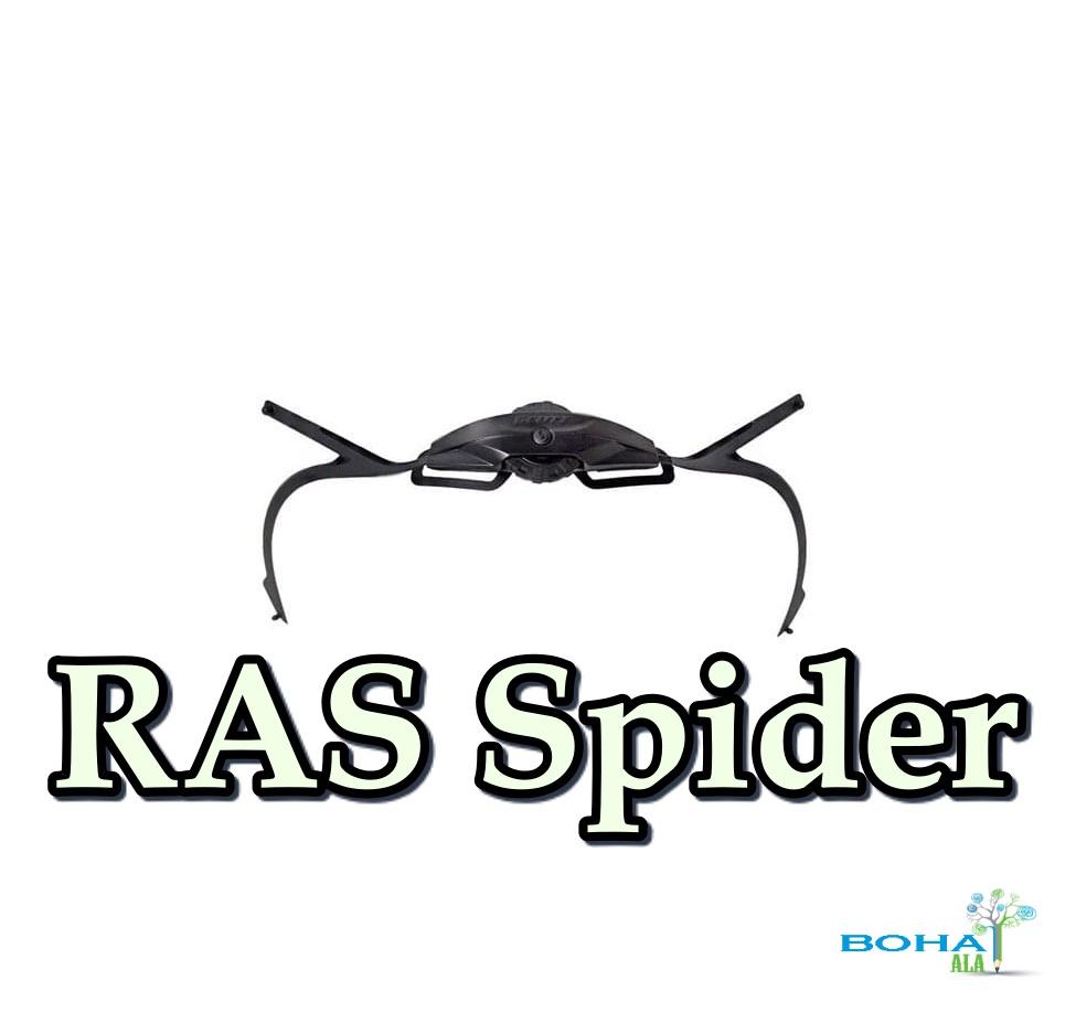 RAS Spider Benefits and Drawbacks