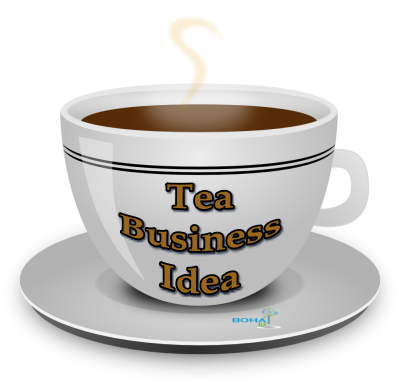 Tea Business Idea
