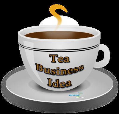 Tea Business Idea