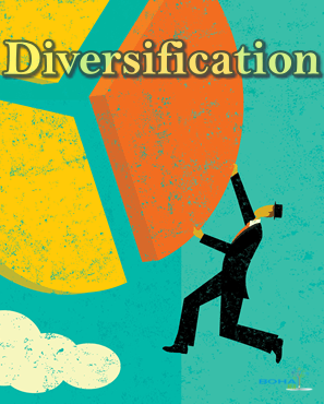 Use of Beta as Diversified Investor