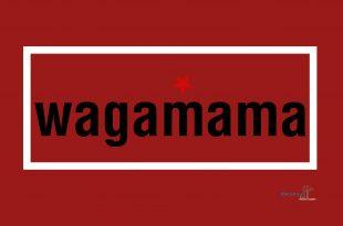 Wagamama Restaurant Marketing Strategy Report Summary