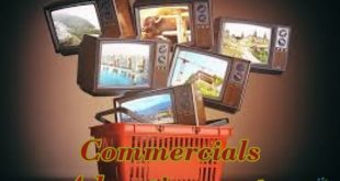 Advertisement Through Commercials with Examples Analysis