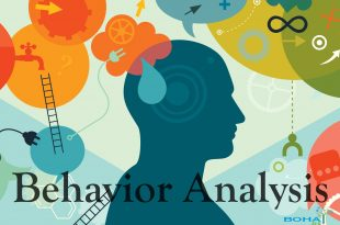 Behavior Analysis Towards Online Shopping