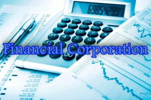 Financial Corporation Report Analysis