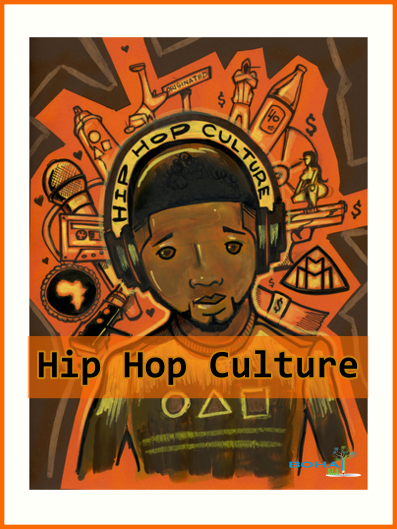 Hip Hop Culture Effects Report Analysis