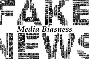 How To Detect Media Bias Case Study