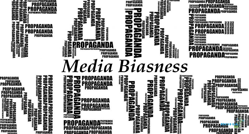 How To Detect Media Bias Case Study