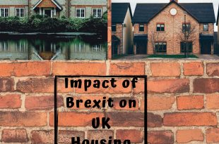 Impact of Brexit on UK Housing Market Sector