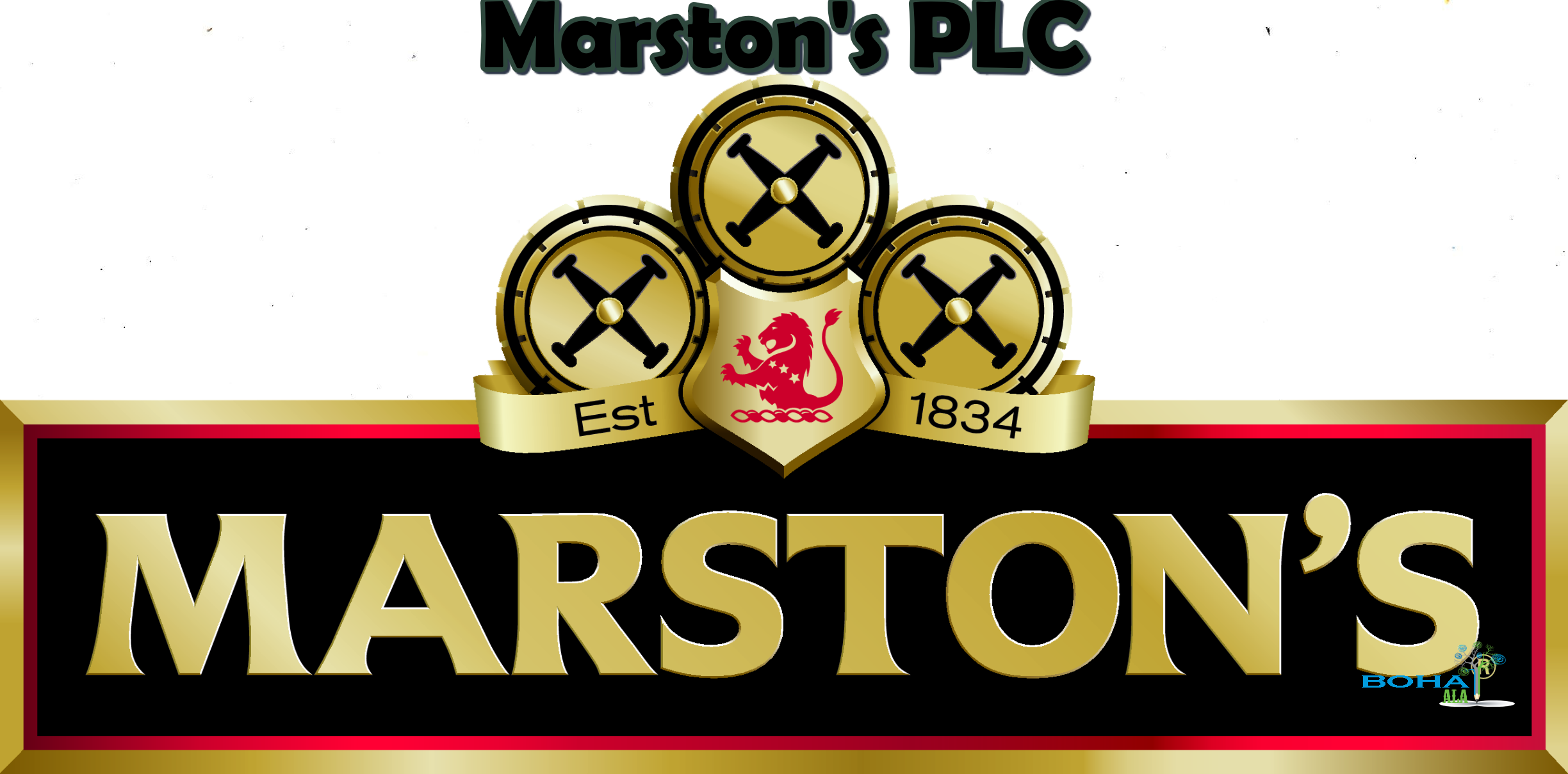 Marston's PLC UK Strategic Management Analysis Project Report